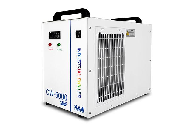 紫外线UV固化机冷水机