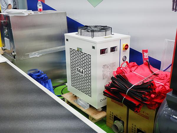U型管激光切管机冷水机